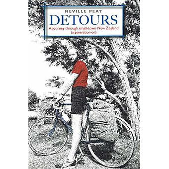 Detours - A Generation on - A Journey Through Small-Town New Zealand b