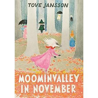 Moominvalley in November by Moominvalley in November - 9781908745712