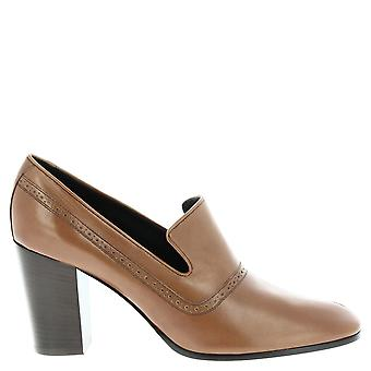 Céline 322153cbmc19br Women's Brown Leather Pumps