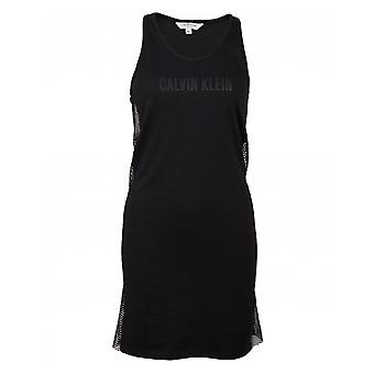 Calvin Klein Swimwear Intense Power Tank Dress
