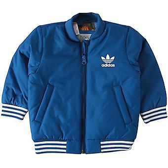 Adidas Originals Bebek Basketbol Ceketi - AJ0227