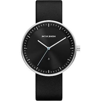 Relógio masculino-Jacob Jensen 274 estratos