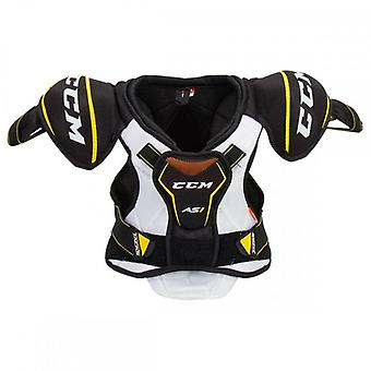 CCM Super Tacks AS1 Shoulder Guard Bambini