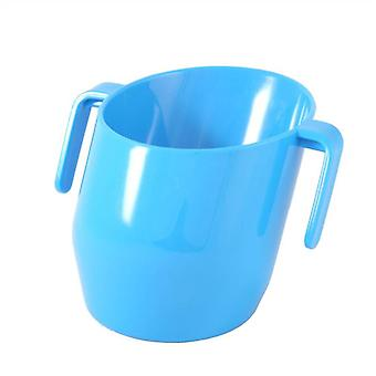 Doidy Cup - Blue - Solid Colour