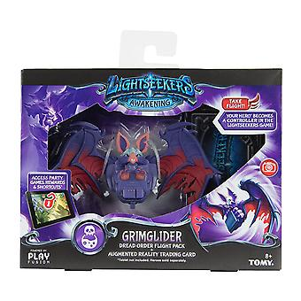 Lightseekers Awakening Grimglider Dread Order Flight Pack