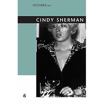 Cindy Sherman por Johanna Burton - livro 9780262524636