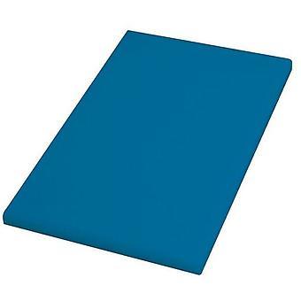Quid Table Propesional Blue Polyethylene 40X30X2