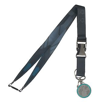 Spider-Man Far From Home Stealth Suit Lanyard