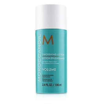 Moroccanoil Thickening Lotion (for Fine To Medium Hair) - 100ml/3.4oz