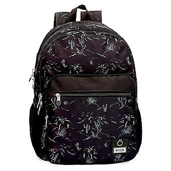 Enso West Backpack - 44 cm - 20.13 liters - Black