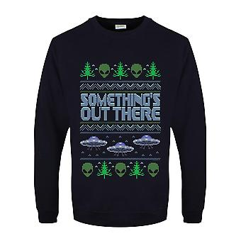 Grindstore Miesten Jotain Out There Joulu Jumper