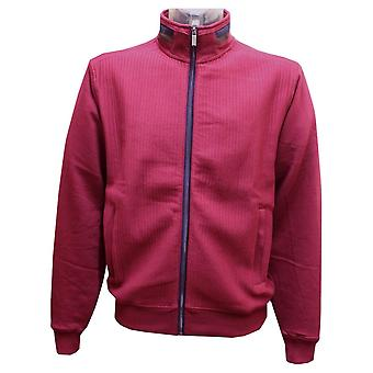 BAILEYS GIORDANO Baileys Red Zip Cardigan 2288