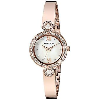Armitron Clock Donna Ref. 75/5590MPRG