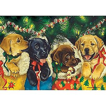 Puppies Advent Calendar