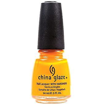 China glazuur nagellak-Papaya Punch 14ml (80701)