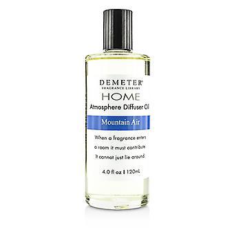 Demeter atmosfære Diffuser olie - bjergluft - 120ml / 4oz