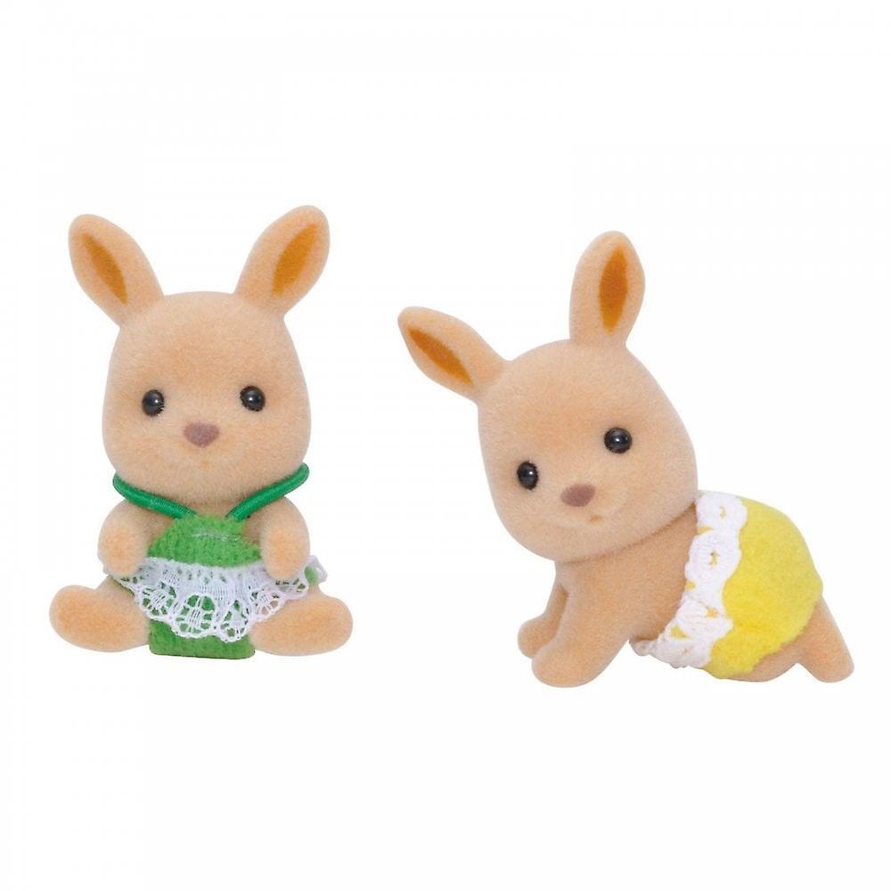Sylvanian Families 5087 Kangaroo Twins