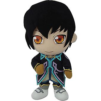 Plush - Tales Of Xillia - Jude 8'' Toys Soft Doll Licensed ge52579