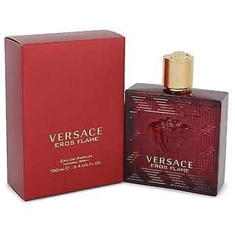 Versace Eros Flame Eau de toilette 100ml EDT spray