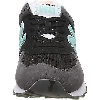 New Balance Men's FTWR Black