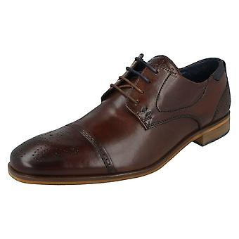 Mens POD Formal Laced Up Shoe Vermont