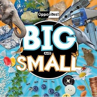 Big and Small by Emilie Dufresne