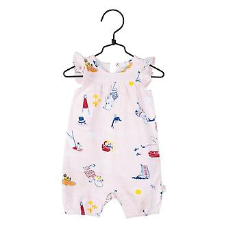 Moomin Dip Shorts Suit Pink 56