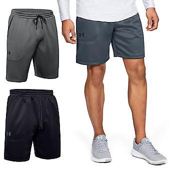 Under Armour Herren 2020 Mk1 Warmup Leichte Feuchtigkeit Wicking atmungsaktive Shorts