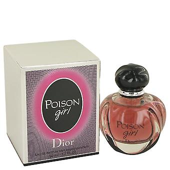 Poison girl eau de parfum spray door christian dior 534813 50 ml