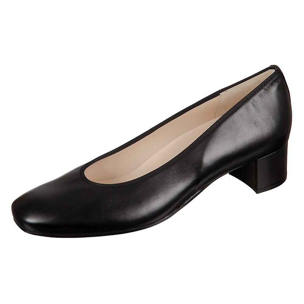 Hassia Verona Softlamm 3036000100 ellegant hele året kvinder sko