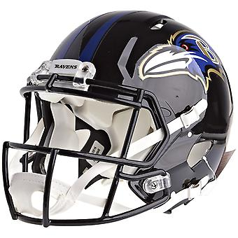 Riddell Speed Authentic Original Helmet - NFL Baltimore Ravens
