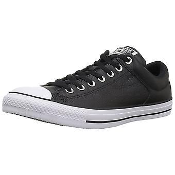 Converse Men's Street Leather Low Top Sneaker