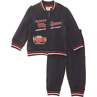 Baby Boys Disney Cars Lightning McQueen tuta / Jogging Suit