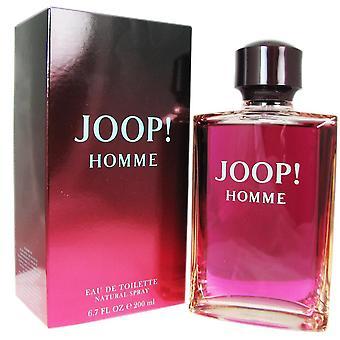 Joop for men by joop 6.7 oz 200 ml eau de toilette spray