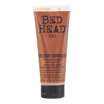 Conditioner Bed Head Colour Goddess Oil Infused Tigi Coloured hair/200 ml