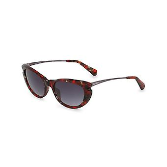 Balmain - Accessories - Sunglasses - BL2023B_02 - Women - darkred