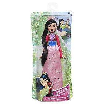 Disney Prinzessin Royal Schimmer Mulan