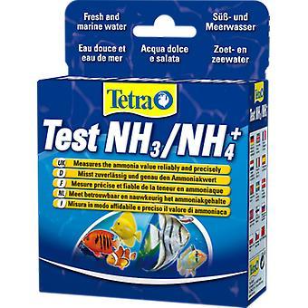 Tetra testi-NH3/NH4(amoniaco) 14216