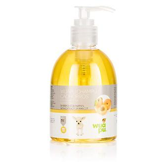 Wuapu Shampoo for puppies (Dogs , Grooming & Wellbeing , Shampoos)