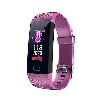 Z6 Activity Wristband-Purple