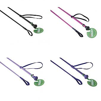 MacTack Childrens Sparkle Riding Whip