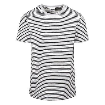 Urban Classics Men's T-Shirt Basic Stripe
