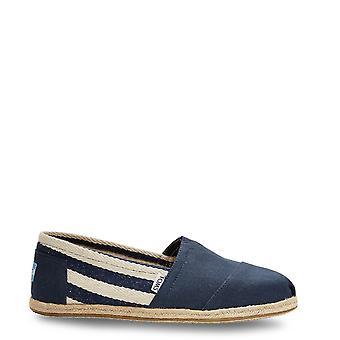 TOMS Original Men Spring/Summer Slip-on - Blue Color 41026