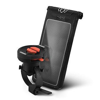 360° Bike Mount and U-Dry Touchscreen Waterproof Pouch- Tigra Sport- FitClic Neo