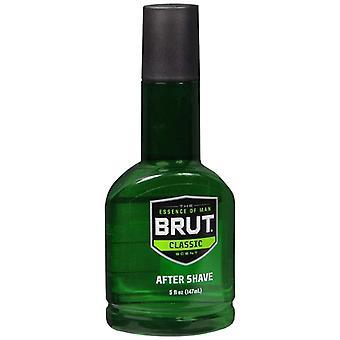 Brut after shave, classic, 5 oz