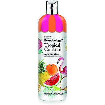 Baylis & Harding beauticology trooppinen cocktail 500ml