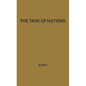 Task of Nations The by unknown