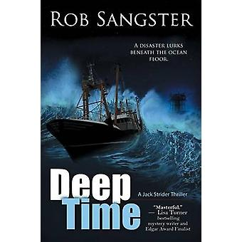 Deep Time by Sangster & Rob
