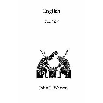 English 1...PK4 by Watson & John