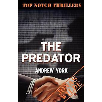 The Predator by York & Andrew